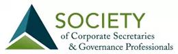 Society of Corporate Secretaries & Governance Professinals logo