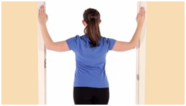 doorwaystretch