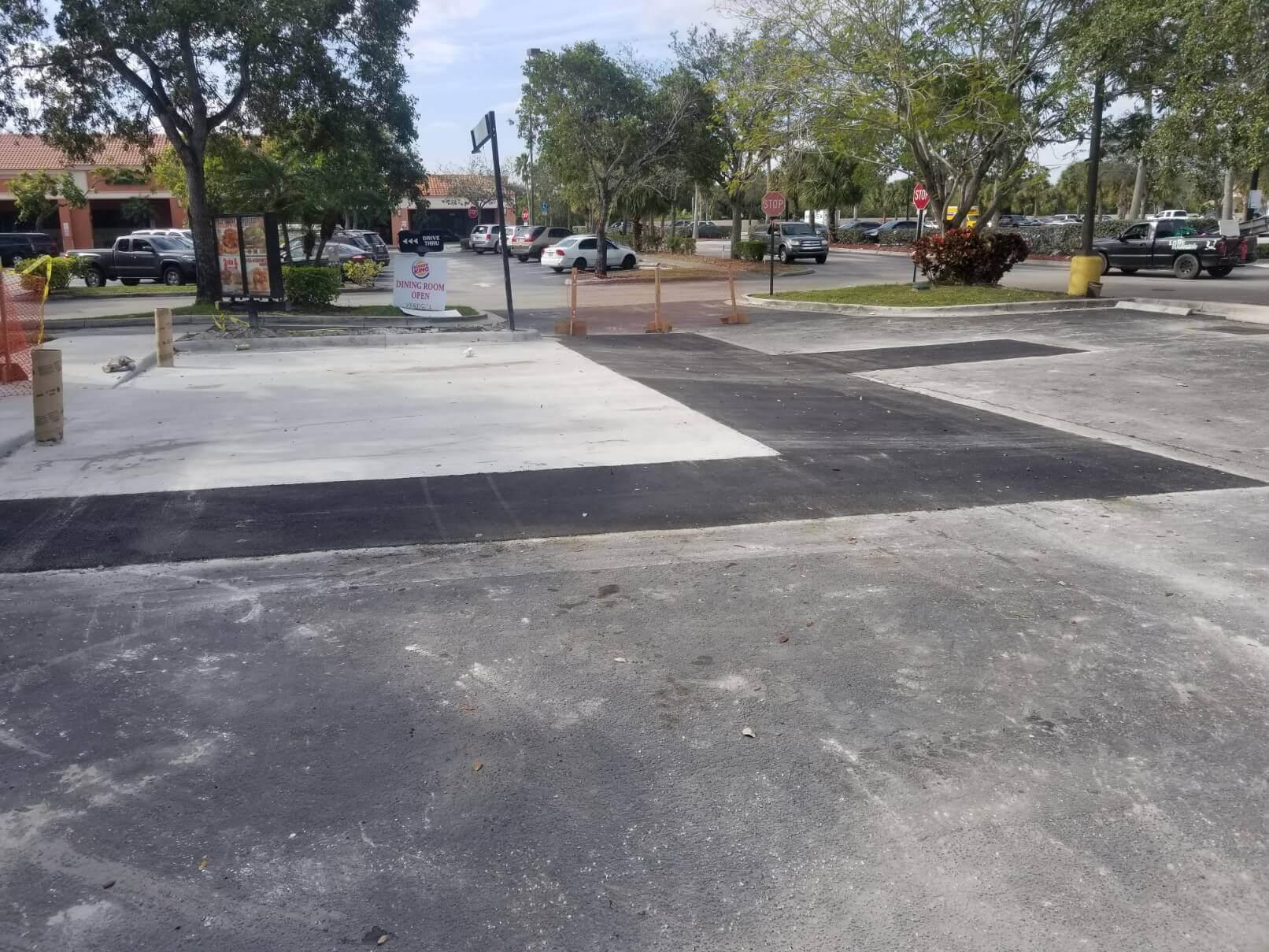 PaveCo National asphalt paving and repair