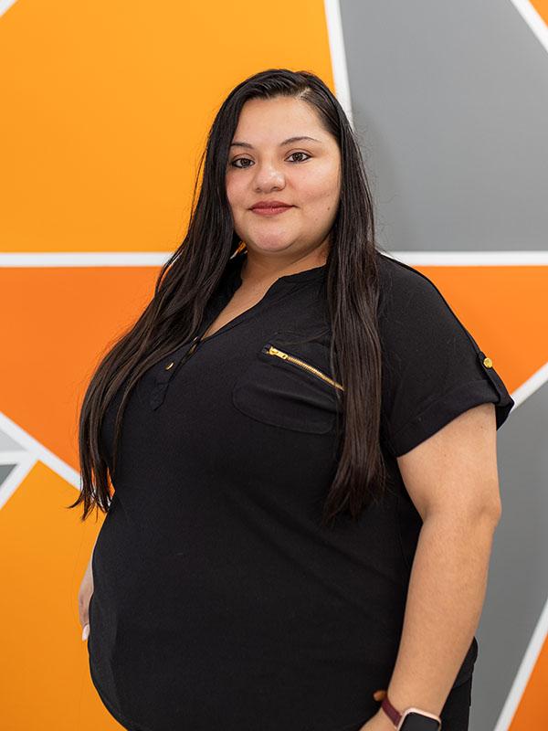 PaveCo National Claudia Romero