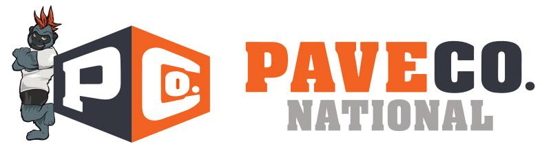 PaveCo Pave logo