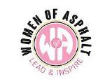 Women of Asphalt logo