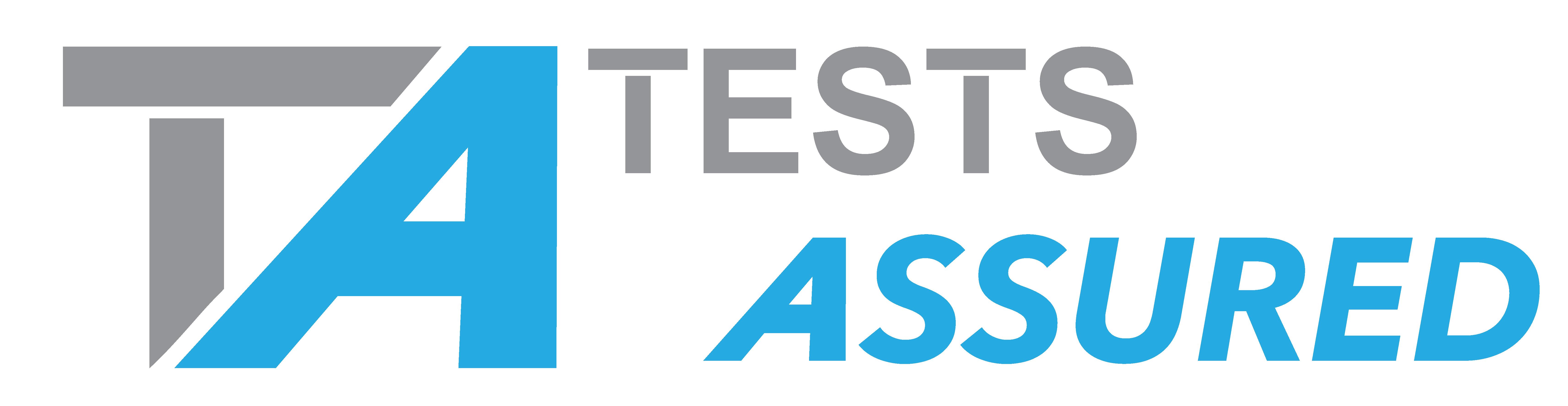 Tests Assured