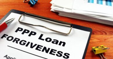 Paycheck Protection Program EZ Loan Forgiveness Application Instructions for Borrowers