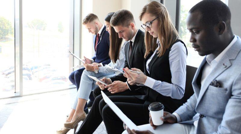 Small Business Talent Development