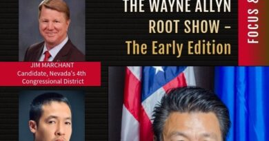 Di Tran - President of New American Business Association - Radio 790TalkNow