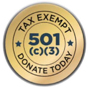 IRS Certified Public 501c3 - Tax Exempt - Non-Profit Oragization - New American Business Association - 2020