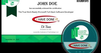 Data Dive: Louisville Recognized as Emergent Tech Talent Market