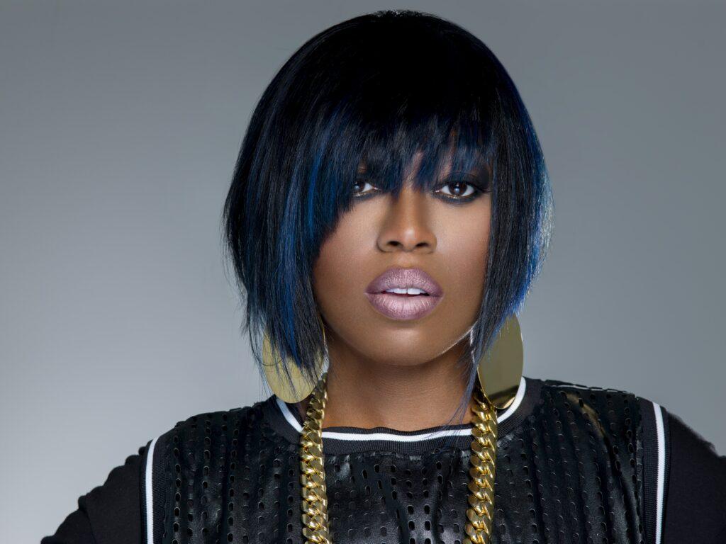 Missy Elliott Songwriting credits