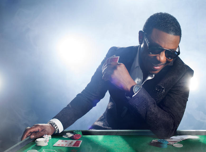 Keith Sweat Playing For Keeps
