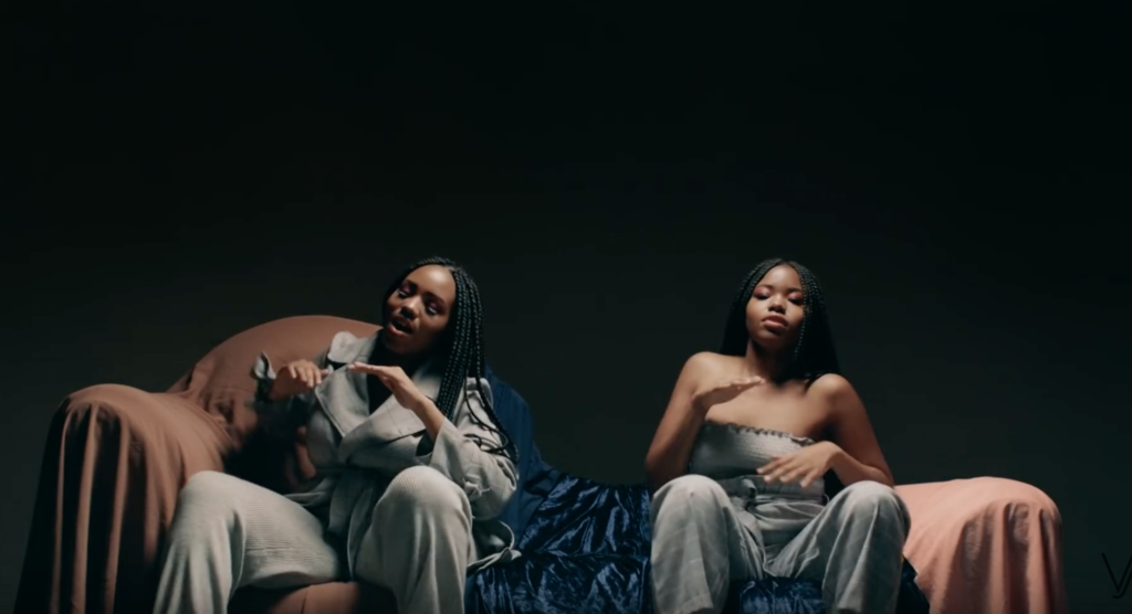 VanJess Another Lover video