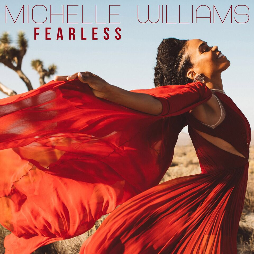 Michelle Williams - Fearless