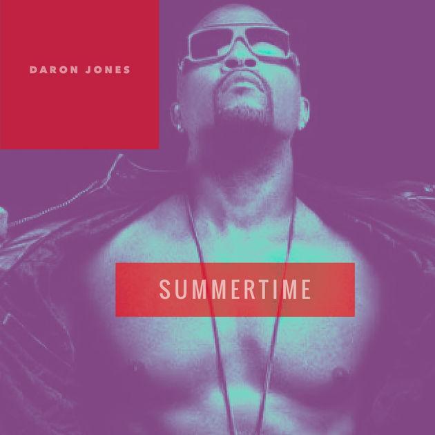 Daron Jones Summertime