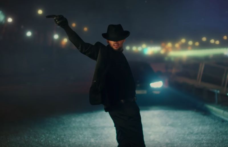 Chris Brown Back to Love