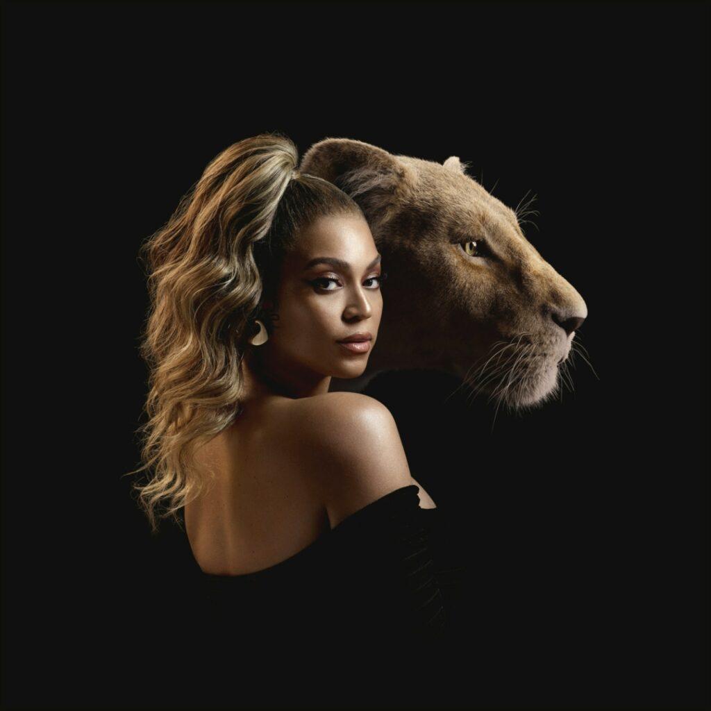 Beyonce Spirit