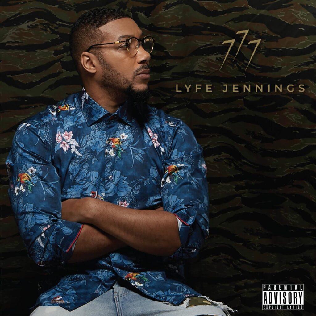 Lyfe Jennings 777 album
