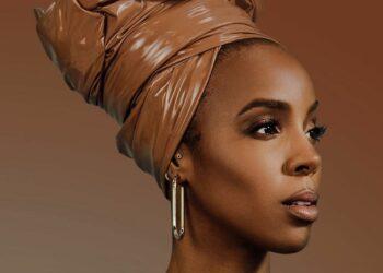 Kelly Rowland 2019 photo