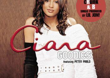 Ciara Goodies
