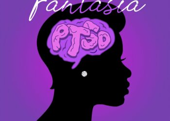 """Fantasia """"PTSD (Remix)"""" featuring Tank and The Bonfyre"""