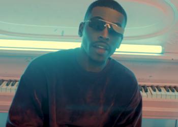 """Garren """"Energy"""" music video screenshot"""