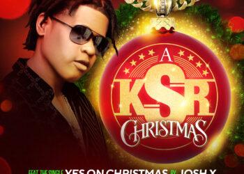 """Josh X """"Yes On Christmas"""""""
