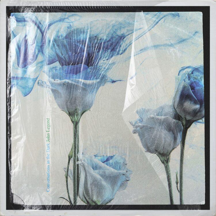 John Legend - Conversations in the Dark single cover