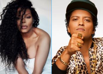 Janet Jackson and Bruno Mars Essence Festival 2020
