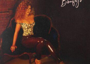 The Bonfyre debut album