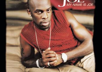 My Name Is Joe album cover