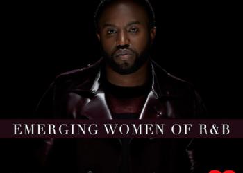 Rico Love Presents: Emerging Women in R&B