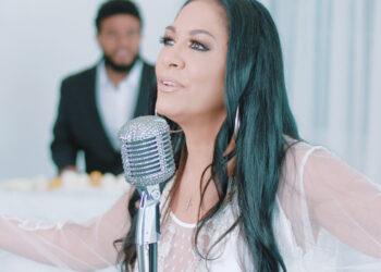 Sheila E Lemon Cake music video