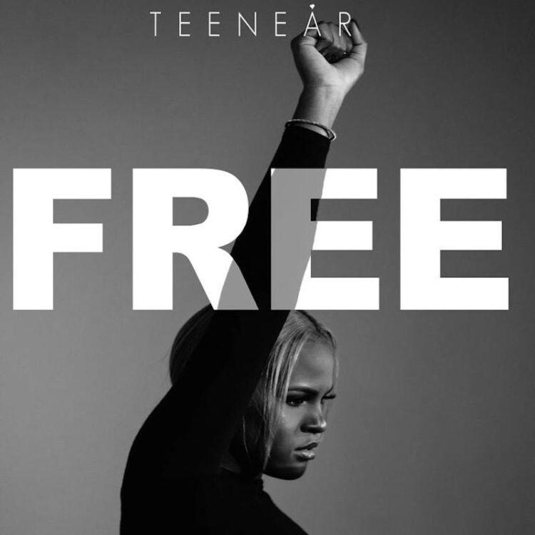 Teenear Free single cover