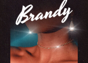 Kyle Dion Brandy single cover