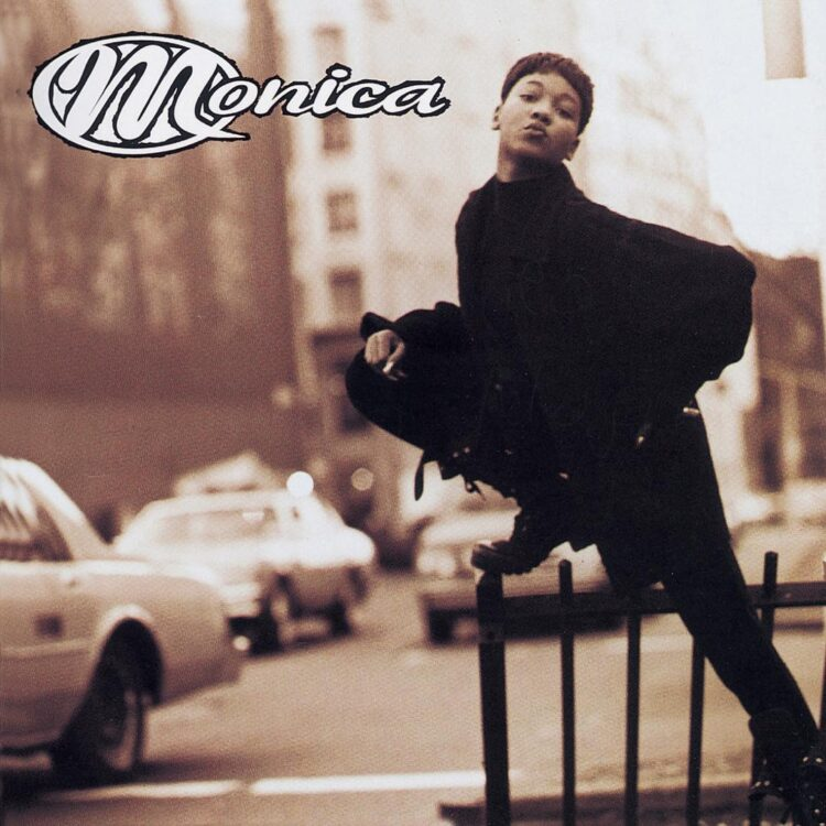 Monica Miss Thang