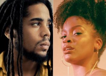Skip Marley, Ari Lennox Make Me Feel