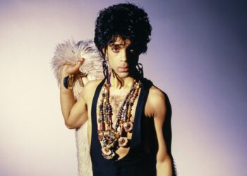 Prince Cosmic Day