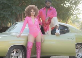 Kirby and Pink Sweats Apple Remix