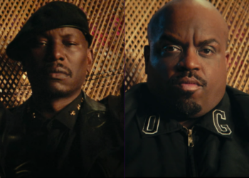 Tyrese and CeeLo Green Legendary