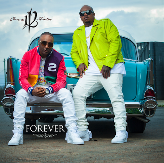 112 Forever EP
