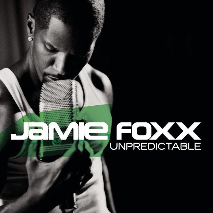 Jamie Foxx Unpredictable album anniversary
