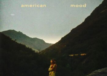 JoJo American Mood
