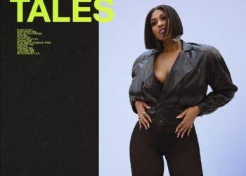 Jazmine Sullivan Heaux Tales EP cover