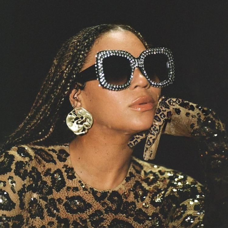 Beyonce NAACP Image Awards