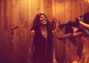 Tina Turner Documentary