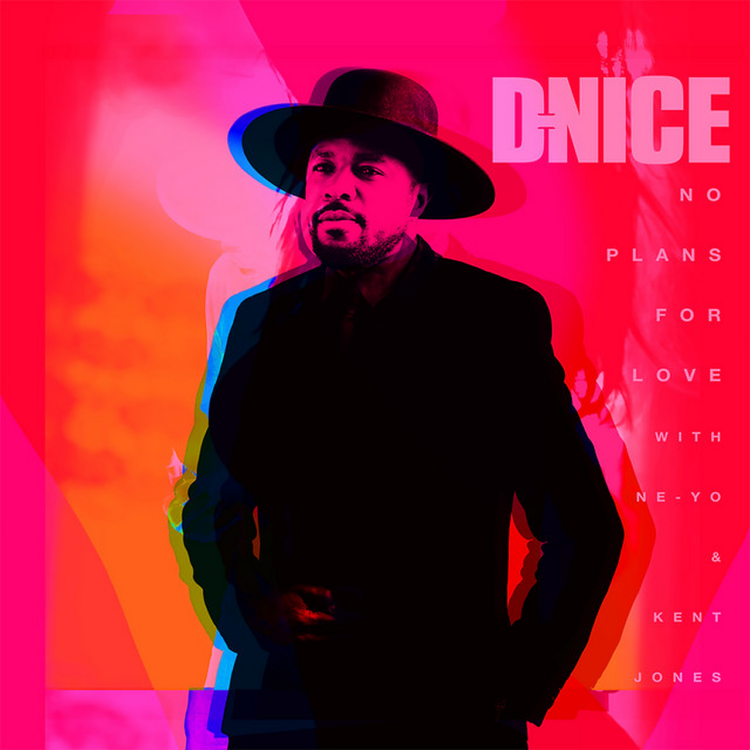 D-Nice No Plans For Love