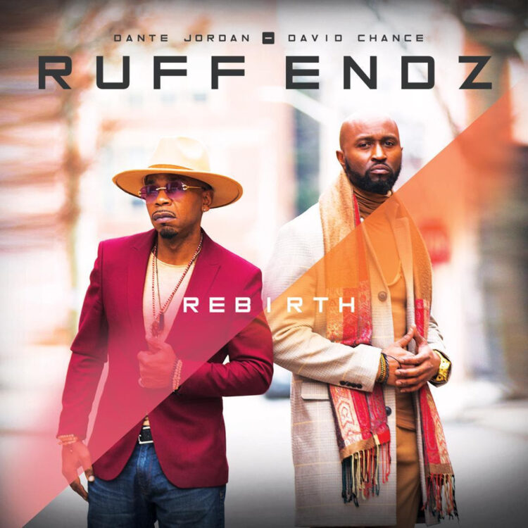 Ruff Endz Be The One
