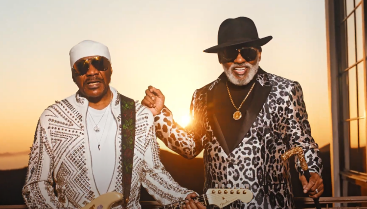 The Isley Brothers and Snoop Dogg, Friends and Family