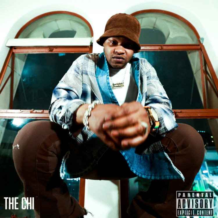 BJ The Chicago Kid The Chi