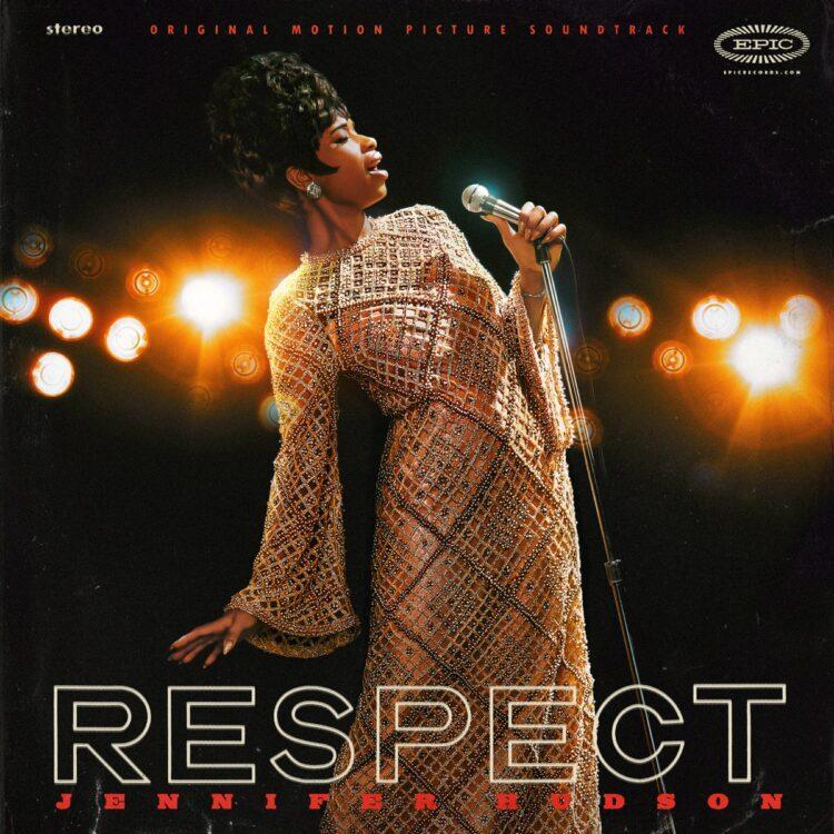 Jennifer Hudson Respect Soundtrack