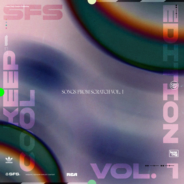 Songs From Scratch Volume 1